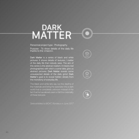 Page 70 of Dark Matter