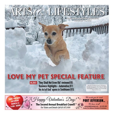 17e15c86c6c Arts   Lifestyles - February 14