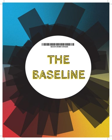 5c2f50e77e79 The Baseline Volume 4 Issue 2 by The Breeze Paper - issuu