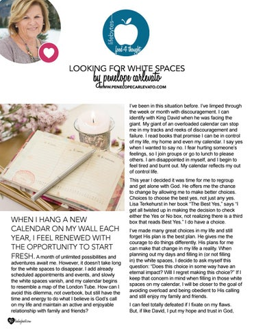 Page 30 of Lifebytes - Food 4 Thought