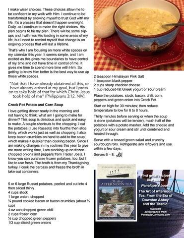 Page 31 of Lifebytes - Food 4 Thought