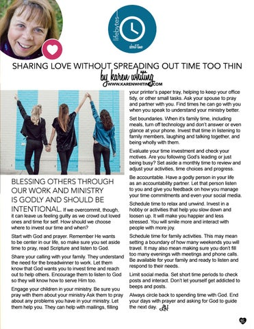 Page 35 of Lifebytes - About Time