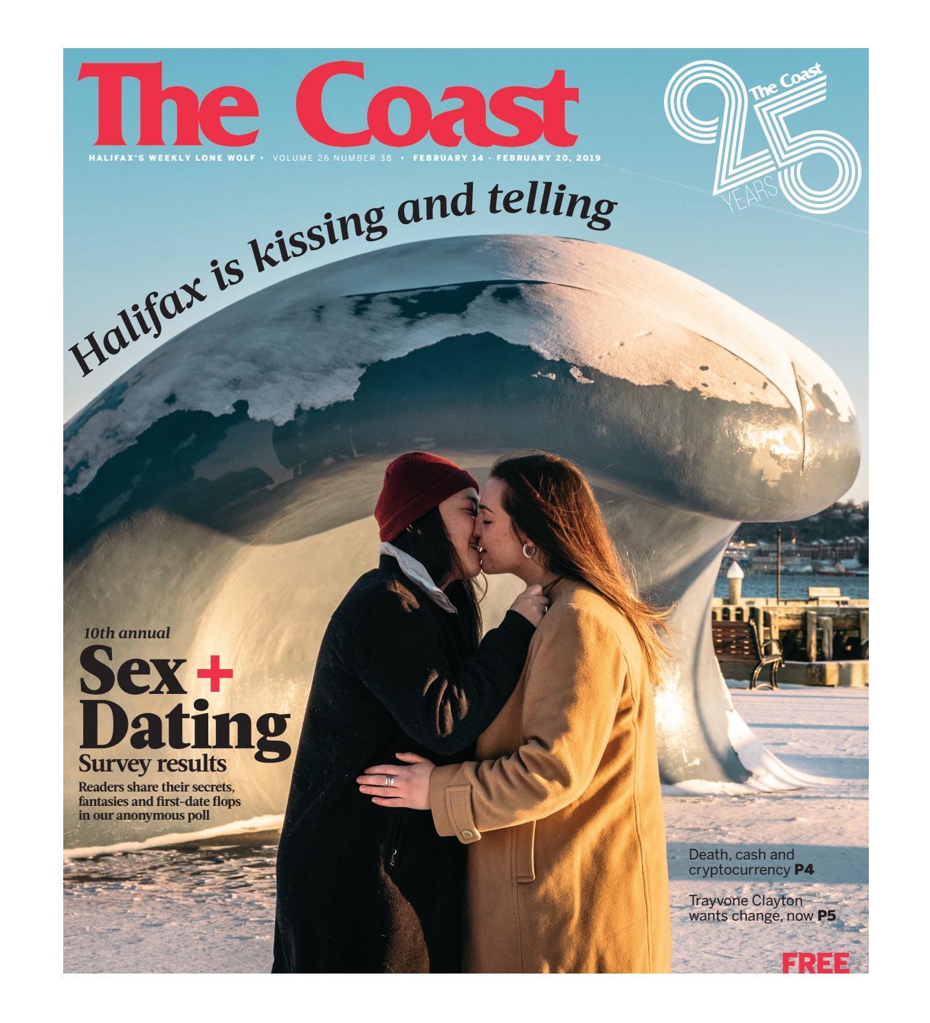 Beste online dating Halifax