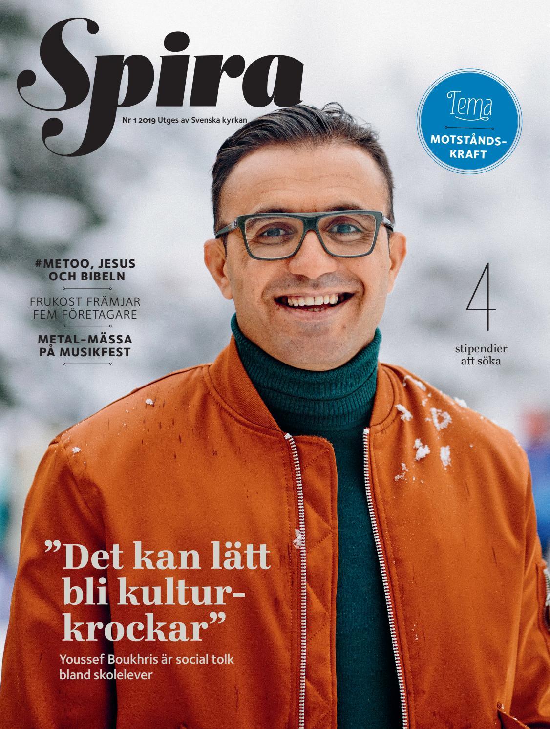 Annevi Berglin, 54 r i Ume p Kungsgatan 31 - Mrkoll