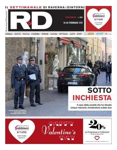 a0eda4002d Ravenna&Dintorni 14 02 2019 by Reclam Edizioni e Comunicazione - issuu