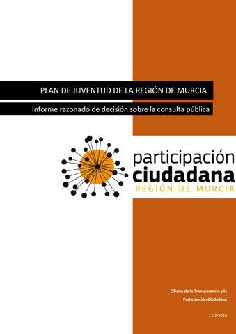 Anuario de la Región de Murcia 2007 by Colegio Periodistas Región Murcia -  issuu 332da871bb464