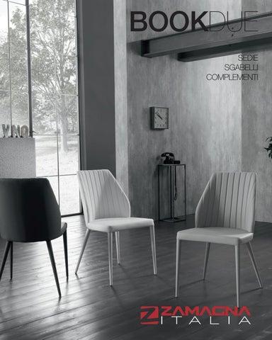 Zamagna bookdue catalogo tavoli e sedie by progettocasaid - issuu