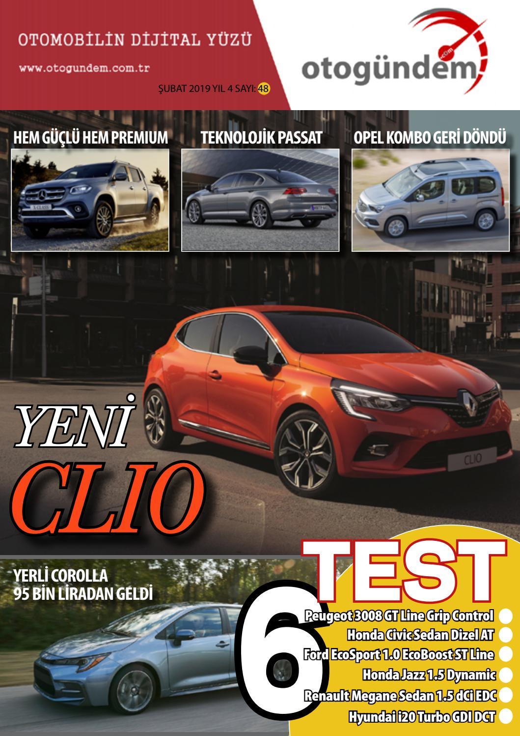 Renault Scenic - ferah, yüksek hızlı, prestijli 24