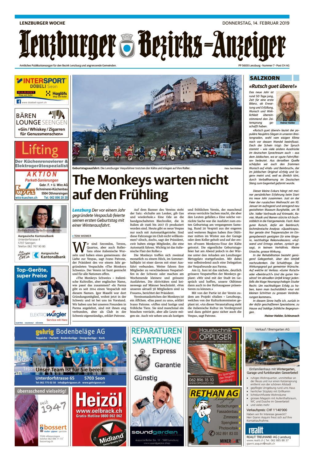Thema - Streit - Aargauer Zeitung