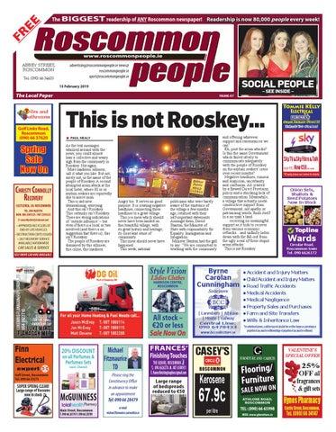 Free Personals Roscommon - Vivastreet