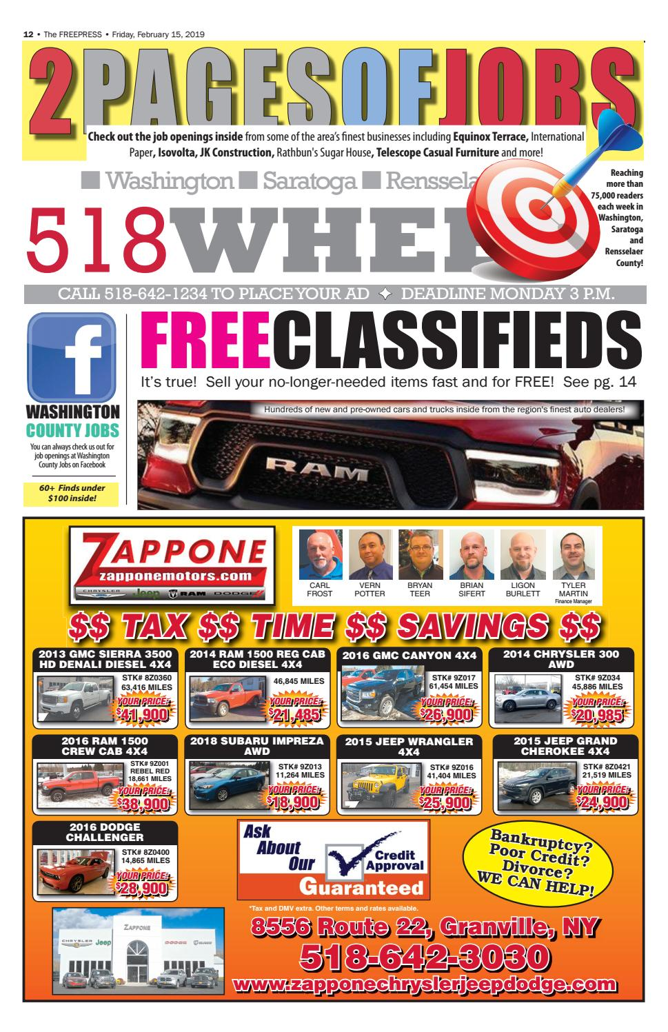 518 wheels 2 15 19 pdf web by Andrew Jones - issuu