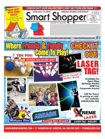 Webster Smart Shopper by Smart Shopper - issuu