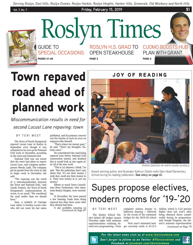 roslyn 2019 02 15 by the island now issuu rh issuu com