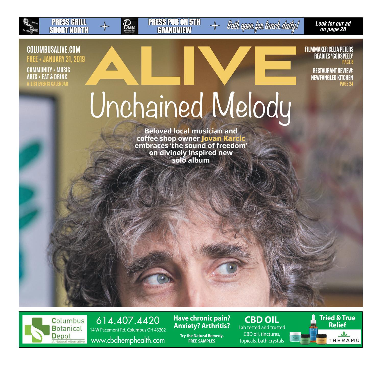 93f00a23c Columbus Alive – 01/31/2019 by The Columbus Dispatch - issuu