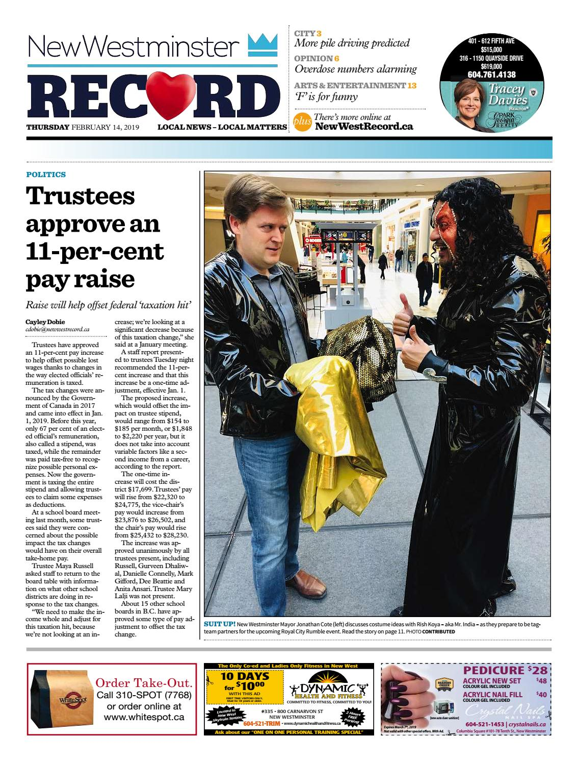 242e697ba New Westminster Record February 14 2019 by Royal-City-Record - issuu
