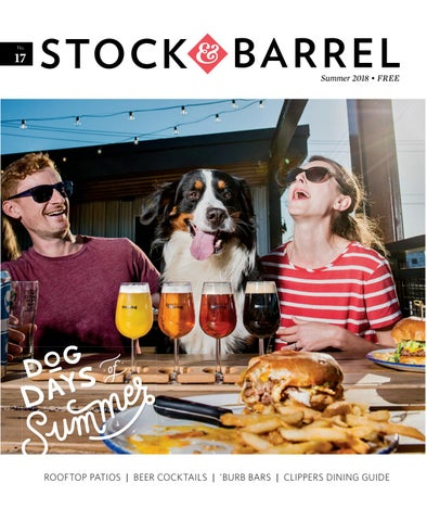 c6d78c64aa Stock & Barrel: Summer 2018 by 614mediagroup - issuu