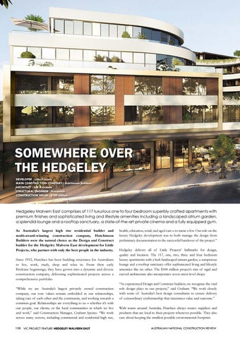 Page 108 of Hedgeley Malvern East