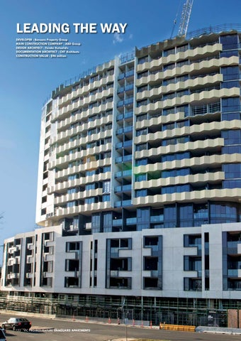 Page 122 of Vanguard Apartments