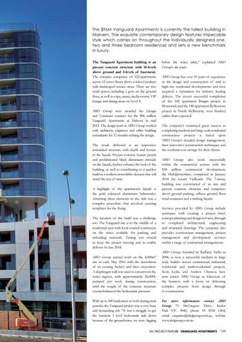 Page 123 of Vanguard Apartments