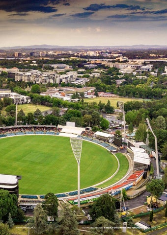 Page 163 of Manuka Oval Media and Function Centre