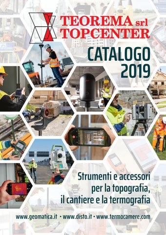 ed35131871 Catalogo Teorema 2019 by Teorema - issuu