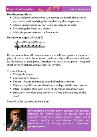 Page 26 of Teaching Composing