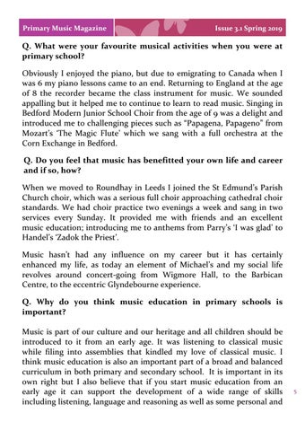 Page 5 of Interview: The Rt Hon Nick Gibb MP