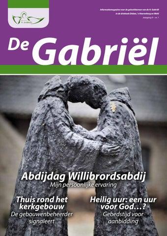 Héél véél informatie over Heilige Stoel (update 2019