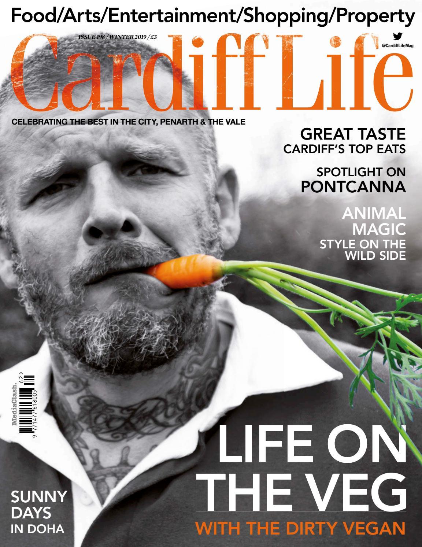8fa8dd5c17b Cardiff Life - Issue 198 by MediaClash - issuu