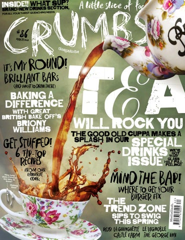 Crumbs Bath   Bristol - Issue 86 by MediaClash - issuu 93b81eb5cd4