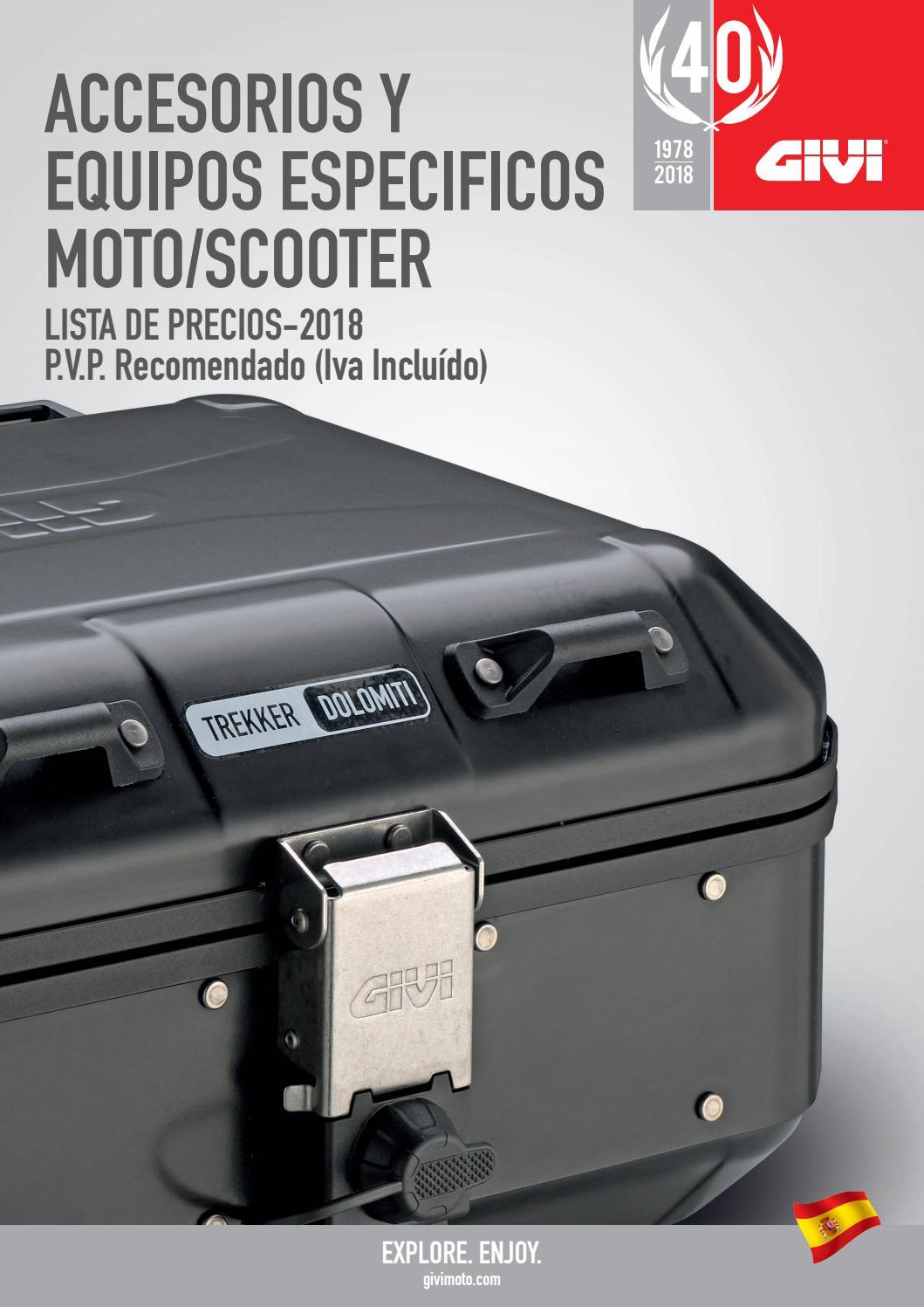 Motor ABS Trasero Vista Espejos para Honda NC700 NC750 CTX700 700//N//D 12-15 Negro