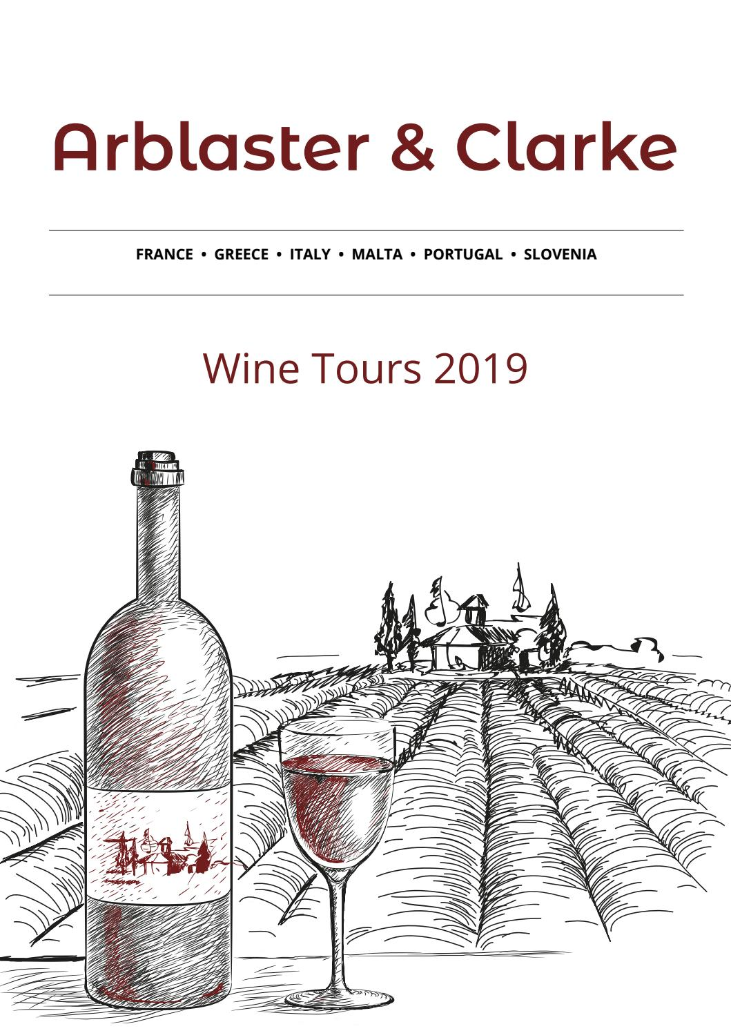 Arblaster Clarke 2019 Brochure By Specialist Journeys Issuu