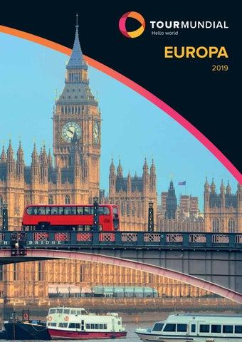 feb10685d TOURMUNDIAL - EUROPA 2019 by TOURMUNDIAL - issuu