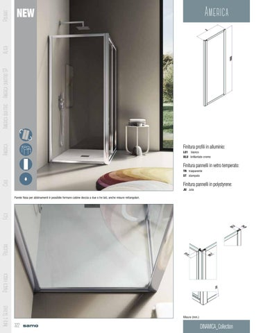 Box Doccia Samo Flex.Samo Catalogo 77 2019 Ita By Evolution Tree Issuu