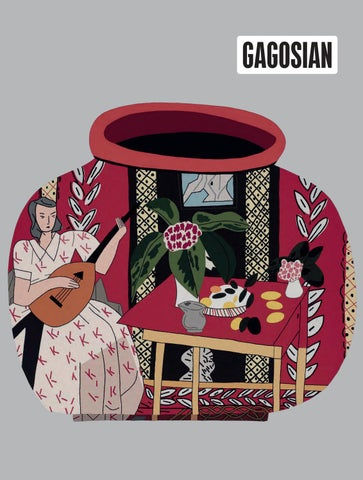 cd501563246e0 Gagosian Quarterly, Spring 2019 by Gagosian Quarterly - issuu