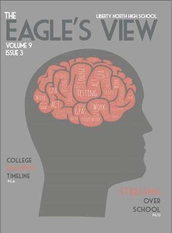 November 2019 Eagle's View by Eagle's View - issuu