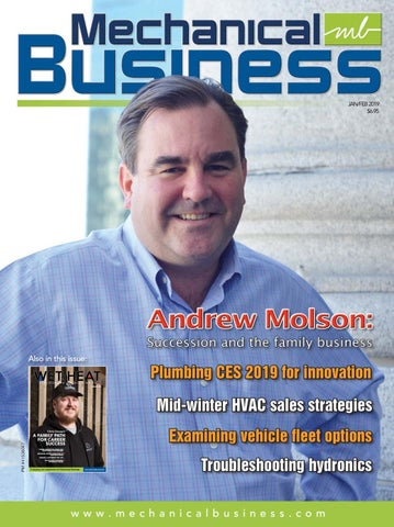 Mechanical Business July/August 2018 by Mechanical Business - issuu