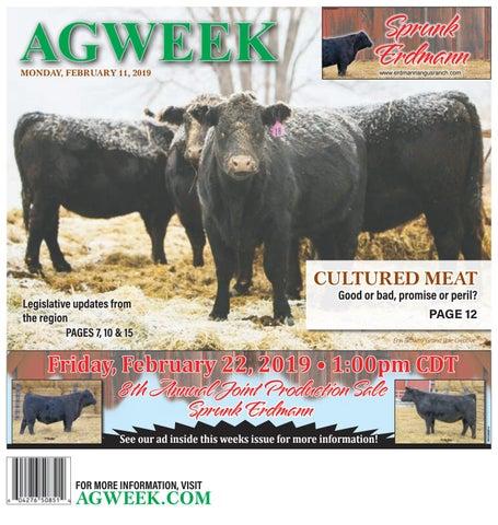 a1364a1cfa Agweek 2018 05 14 by Prairie Business Magazine - issuu