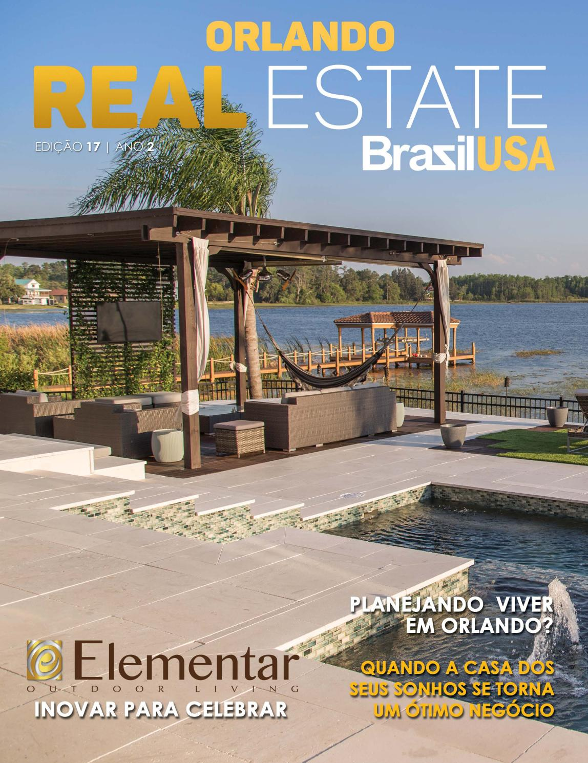 Brazilusa Orlando Real Estate#17 (português) by BRAZIL USA ... on Elementar Outdoor Living id=58686