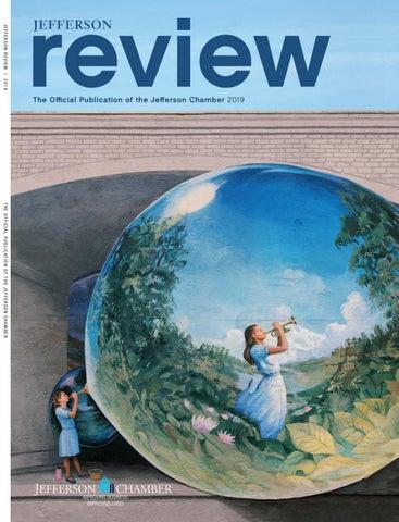 Jefferson Review 2019 by Renaissance Publishing - issuu
