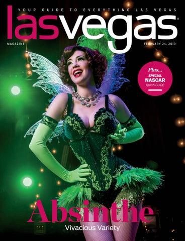 c2372597de 2019-02-24 - Las Vegas Magazine by Greenspun Media Group - issuu