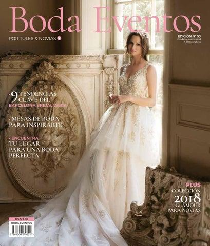 22a66f9e2f2a Boda Eventos Magazine Nº 53 by Boda Eventos a Un Click by ...