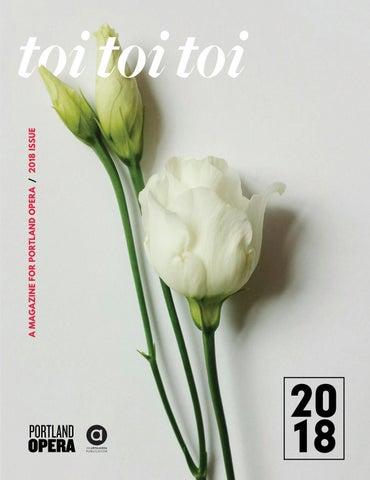 4156b39b1f Toi Toi Toi 2018 - Portland Opera by Artslandia - issuu
