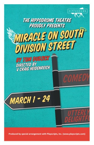 be6c9d41ce352 Miracle on South Division Street by hipptheatre - issuu