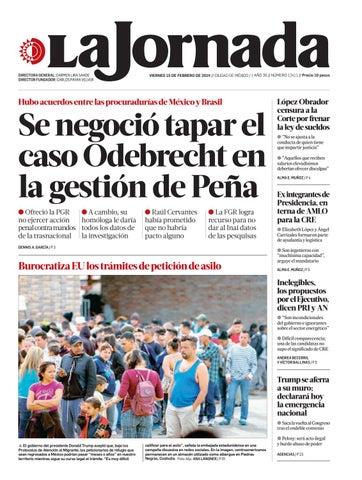 La Jornada 2988e8456b12