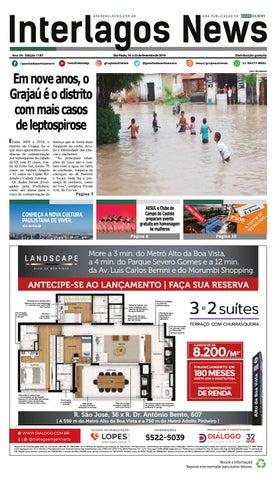 fb857fba369a0 INTERLAGOS NEWS - Edição 1187 - São Paulo, 16 a 22 de fevereiro de ...