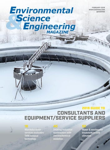 e8c135e58c175b Environmental Science   Engineering Magazine (ESEMAG)