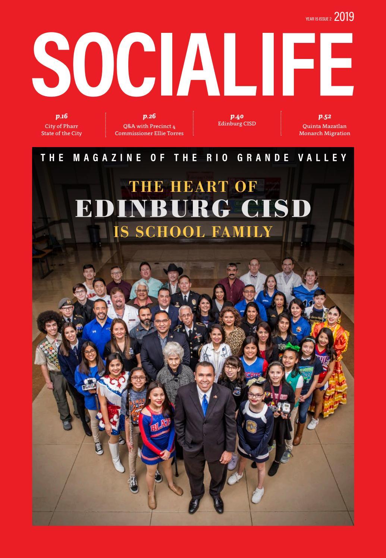 SOCIALIFE MAGAZINE   FEBRUARY 2019 by SOCIALIFE Magazine - issuu