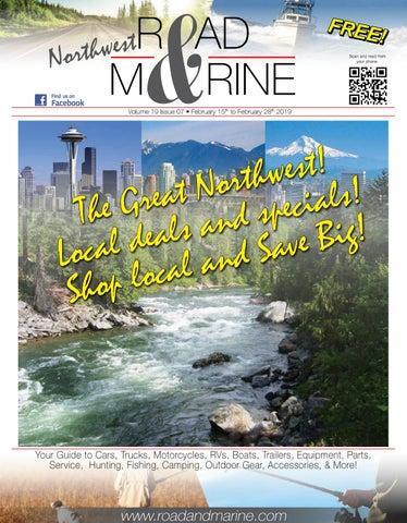 Road and Marine Magazine Vol 19 #07 by Road & Marine Magazine - issuu