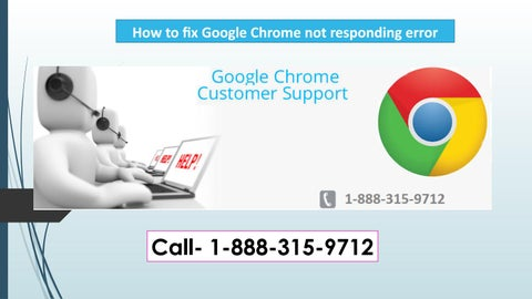 Google Chrome Support Number | Call 1-888-315-9712 by Sam